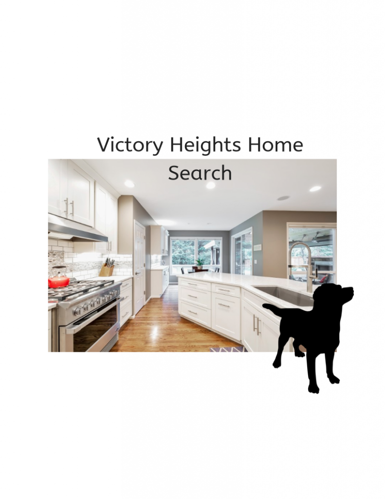 Property search in Victory Heights